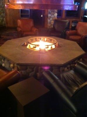 Indoor Fire Pit Yelp