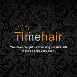 Time Hairdressing, Edinburgh, UK