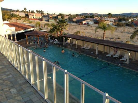 Desert Hot Springs (CA) United States  city photos gallery : CJ Grand Health Spa Desert Hot Springs, CA, United States Yelp