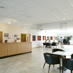 Íontas Gallery Area
