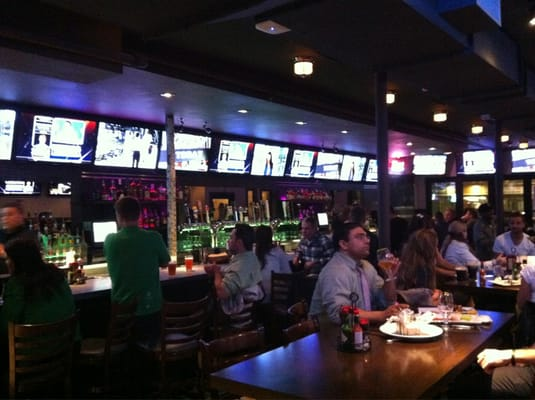 Changing Times American Sports Bar Amp Grill 23 Photos