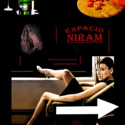 Espacio Niram Bar & Lounge Madrid