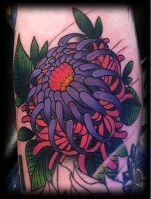 Jack brown s tattoo revival tattoo fredericksburg va for Revival tattoo and piercing
