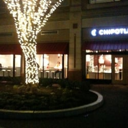 Chipotle Mexican Grill Reston VA Verenigde Staten Yelp