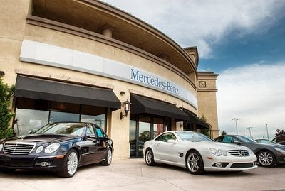 Beshoff motorcars mercedes benz dealer yelp for Mercedes benz san jose ca