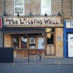 The Wishing Well, London