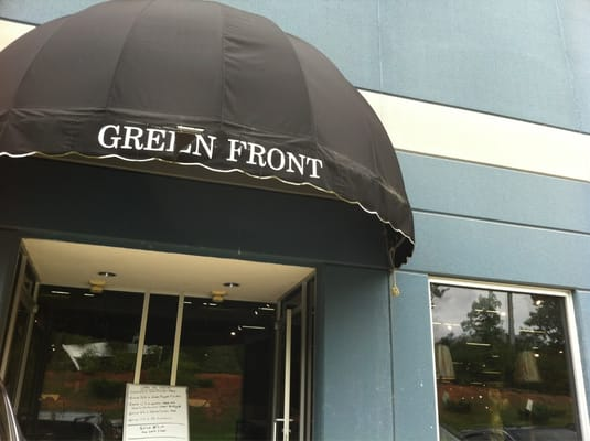 Greenfront Furniture