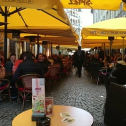Terrasse am Spizz