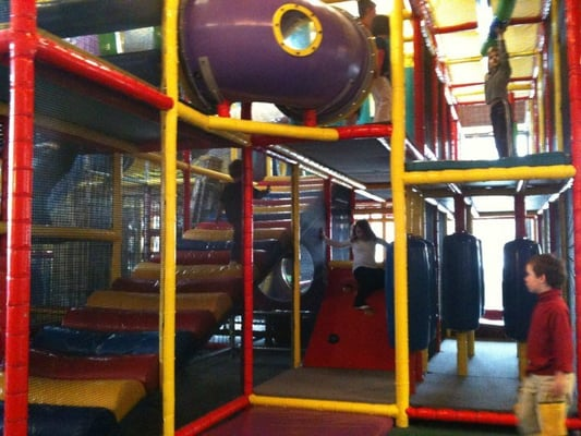 Burger king closed food portland or yelp for Ball pits near me