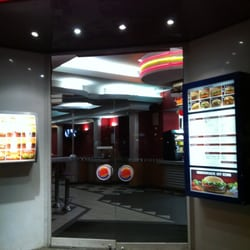 Burger King, Berlin