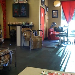 Ultra Lux Salon Lounge Redondo Beach Ca