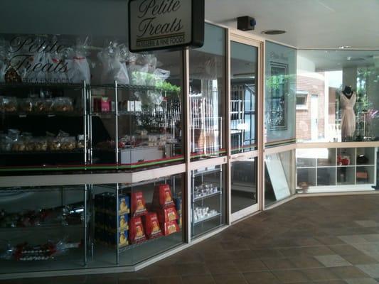 Petite treats bakeries spring hill spring hill for 101 wickham terrace brisbane