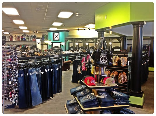 Consignment Clothing Stores In Chandler Az