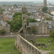 St Andrews Cathedral, St. Andrews, Fife
