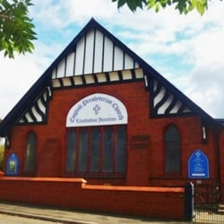 English Presbyterian Church, Llandudno Junction, Conwy