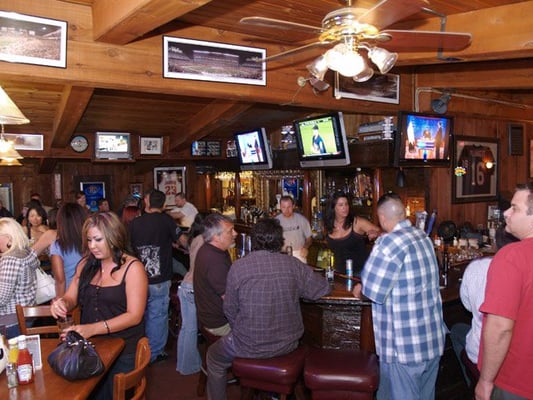 The Outpost Sports Bar Amp Grill Sports Bars San Ramon