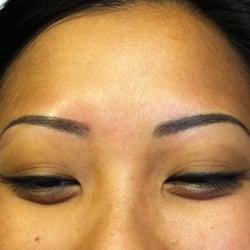 Permanent eyebrow tattoo locations in san jose ca 2015 for 3d eyebrow tattoo el monte ca
