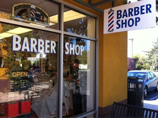 Barber Shop Closest To Me : Fairview Barber Shop - Barbers - Goleta, CA - Yelp