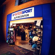 Intersport Alpincenter, Bottrop, Nordrhein-Westfalen, Germany