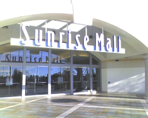 Sunrise Mall - Shopping Centers - Citrus Heights, CA ...
