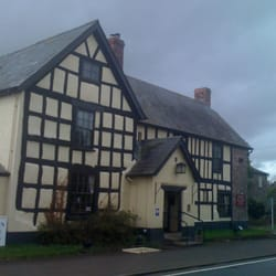 The New Inn, Ross-on-Wye, Herefordshire