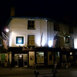 The Union Inn, Newton Abbot, Devon