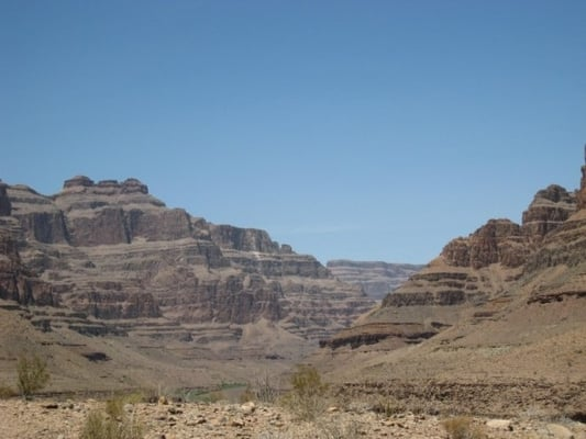 Photos for Papillon Grand Canyon Helicopters | Yelp