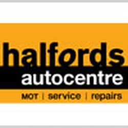 Halfords Autocentre, Gloucester