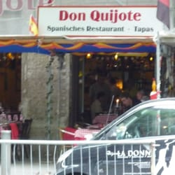 espanol don quijote spanisches restaurant berlin yelp. Black Bedroom Furniture Sets. Home Design Ideas