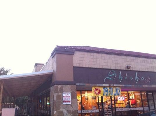 Hookah Cafe San Antonio Tx