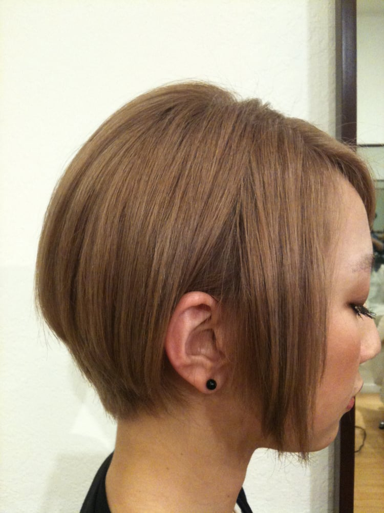 Ash Blond On Asian Hair Yelp