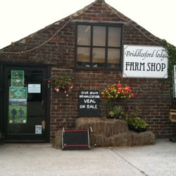 Briddlesford Lodge Farm Shop, Ryde, Isle of Wight