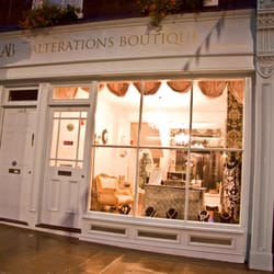 Alterations Boutique, London