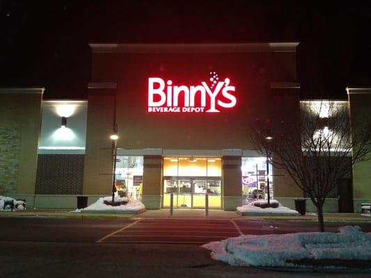 binny s beverage depot 20 reviews beer wine spirits lake zurich il photos yelp. Black Bedroom Furniture Sets. Home Design Ideas