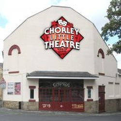 Chorley Little Theatre, Chorley, Lancashire, UK