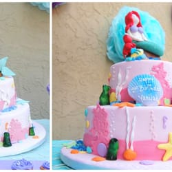 Cake Design By Edda Coral Gables : Cake Designs by Edda - Bakeries - Coral Gables, FL - Yelp