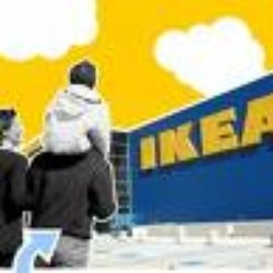 Ikea, Gateshead, Tyne and Wear