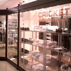 Cricket Fashion Shops, Liverpool, Merseyside