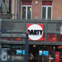 Darty, Toulouse