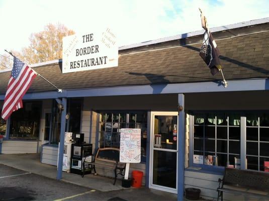 Border restaurant the restaurants yelp
