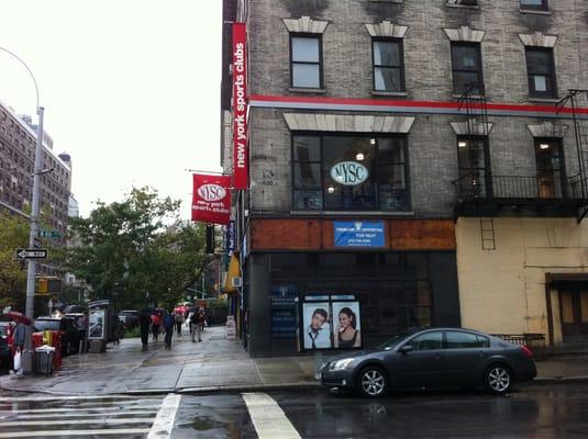 from Rey club gay new side west york