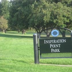 Inspiration Point Park logo