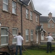 J D Window Cleaning Services, Ballymoney