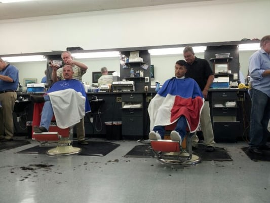 Barber Shop Plano : Wright?s Barber Shop - Barbers - Plano, TX - Reviews - Photos - Yelp