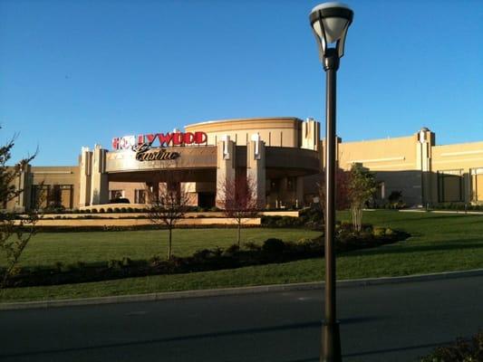 Grantville casino