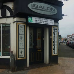 The Salon, Rhyl, Denbighshire