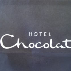 Hotel Chocolate, Nottingham