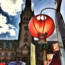 China Time, Hamburg