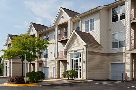 Apartments Near Dulles Town Center