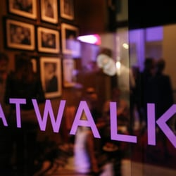 Catwalk Bar am Potsdamer Platz